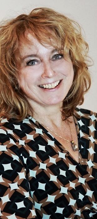 Daphne Ritzen